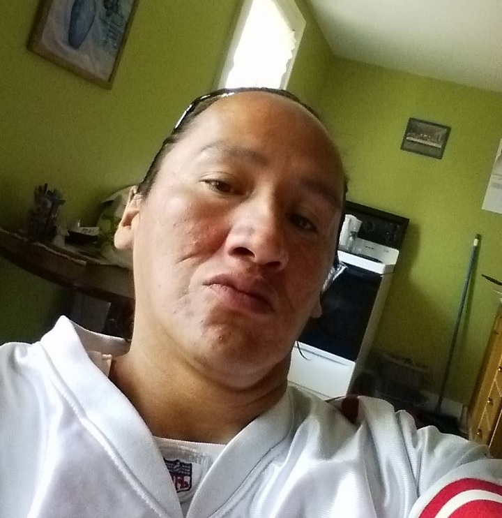 John Paul Ostamas pleaded guilty Tuesday morning to second-degree murder in three homicides that took place in April 2015.