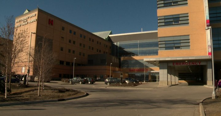 COVID-19 outbreak at Calgary hospital grows in size, at least 5 cases involve Delta variant
