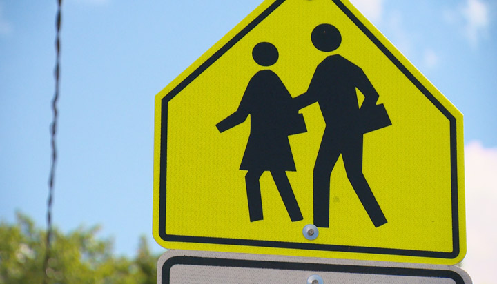 RCMP say public raising concern about traffic safety around two elementary schools in Martensville, Sask.