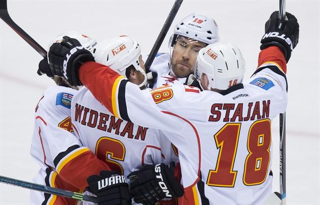 Calgary Flames Game 5