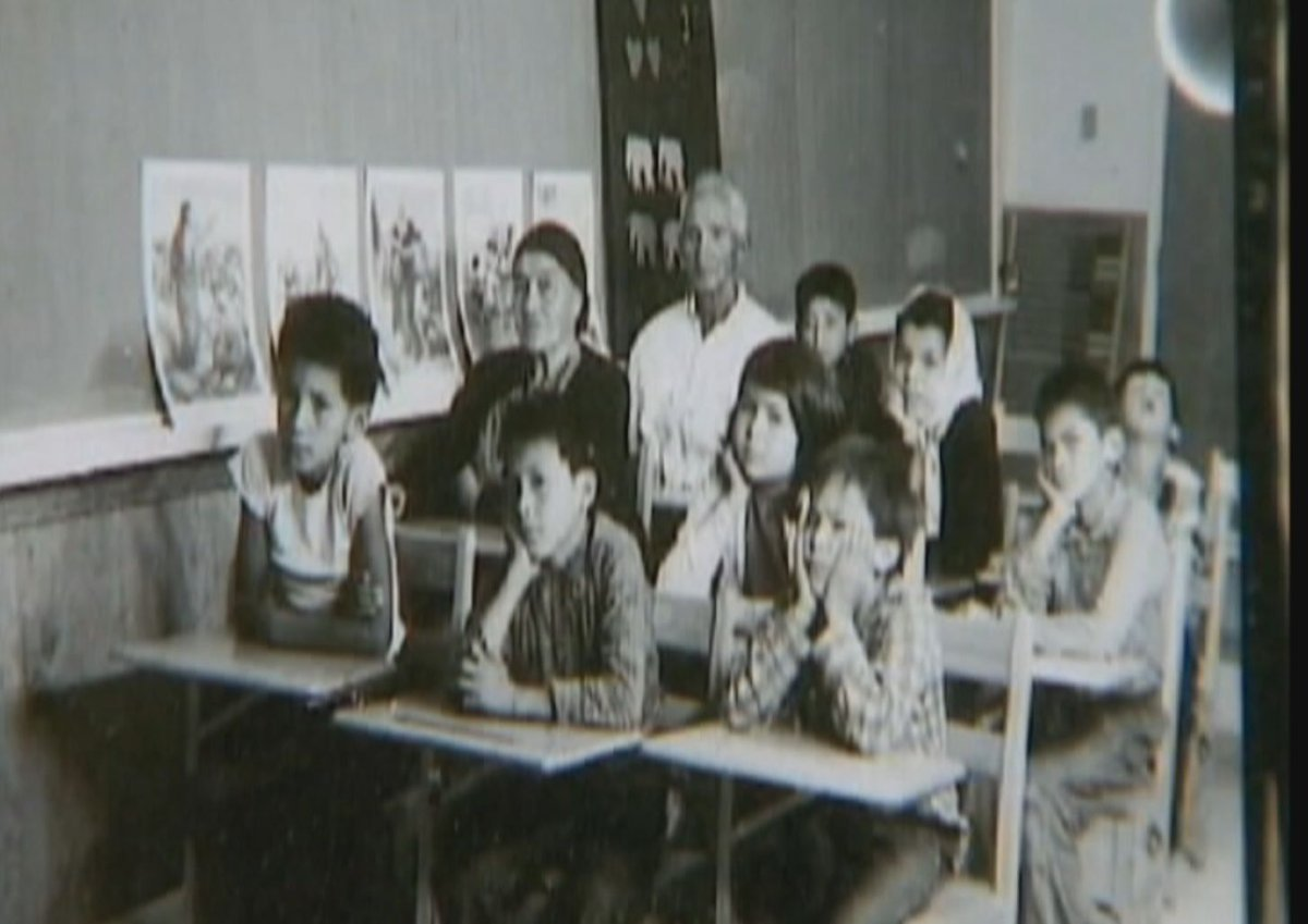 By the numbers: A look at residential schools - image