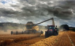 Continue reading: Manitoba farm seeding off to a slow start, but getting back on track