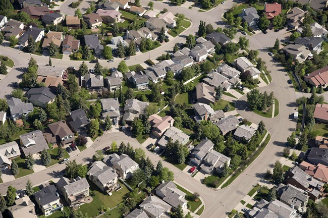 Homes in Calgary haven't been this affordable since the mid-1980s.