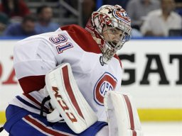 Continue reading: Canadiens' star goalie Carey Price left unprotected for Kraken expansion draft