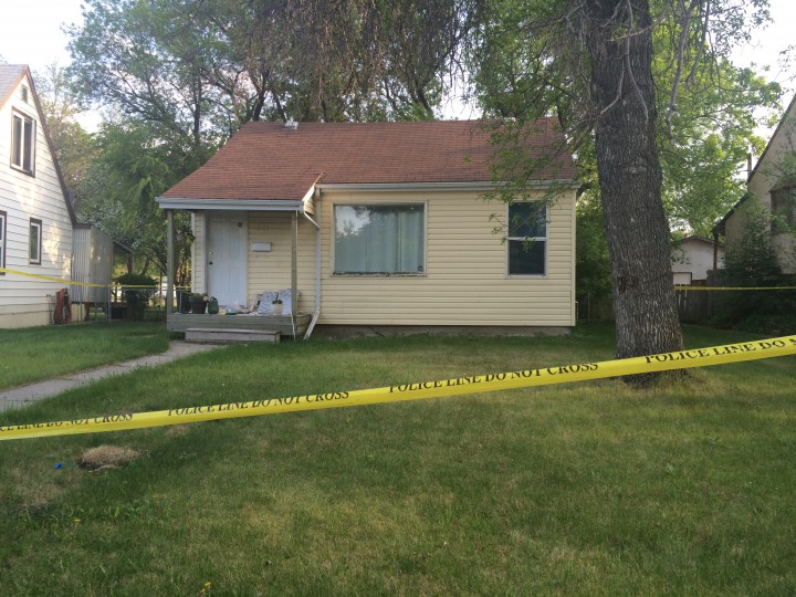 A Regina man is facing murder charges after a 33-year-old woman was found dead at a house on Ingersoll Crescent over the weekend.