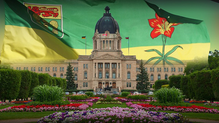 """Premier Brad Wall will be making what the province is calling """"an important announcement"""" at Government House in Regina this afternoon."""