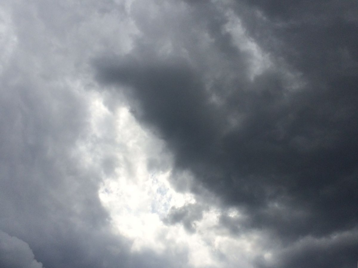Thunderstorms, and downpours likely for Hamilton, Niagara Region - image