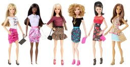 Continue reading: Barbie gets new shoes – and for the first time, they're flats