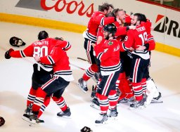 Continue reading: Chicago Blackhawks beat Tampa Bay Lightning 2-0 to win the Stanley Cup