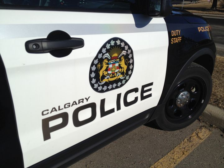 Calgary Police Service file