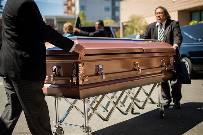 Death ain't cheap: a look at funeral costs and alternative options - image