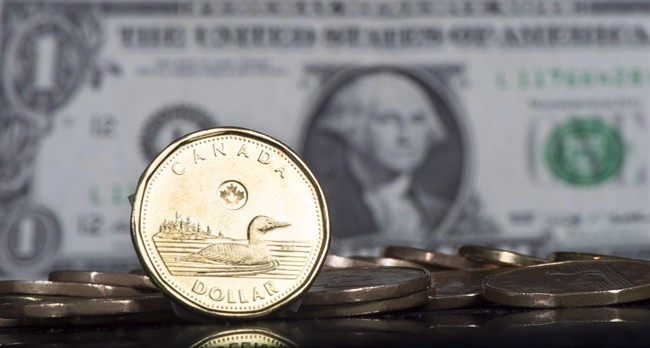 """Near-term Canadian dollar risk lies with Wednesday's Bank of Canada meeting."""