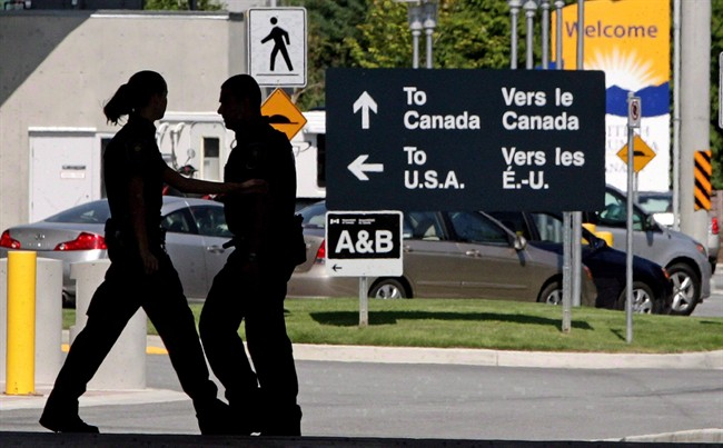 Suspending the Safe Third Country Agreement between the U.S. and Canada would allow asylum-seekers coming from the States to cross at regular land borders.