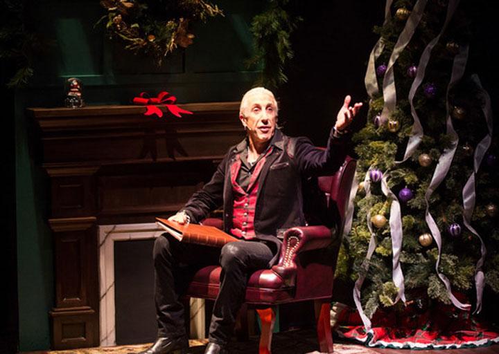 Twisted Sister S Dee Snider Bringing Christmas Musical To Toronto Toronto Globalnews Ca