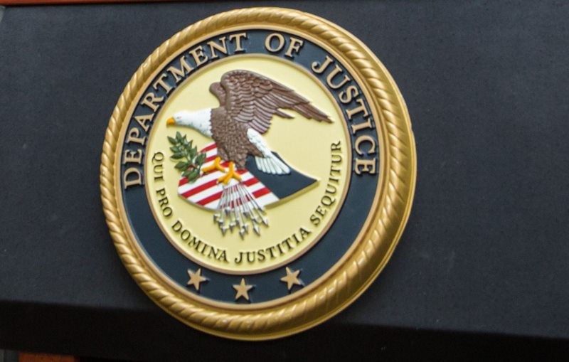The U.S. Justice Department is attempting to recover $34 million, the cash value of shares Calgary-based Griffiths Energy used to bribe the Republic of Chad's former ambassador to the United States and Canada.