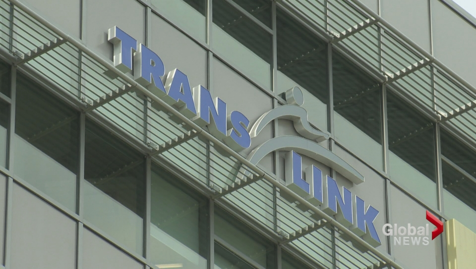 A new TransLink report shows the number of people in the organization earning six-figure salaries has increased.