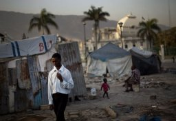 Continue reading: American Red Cross accused of wasting Haiti earthquake relief