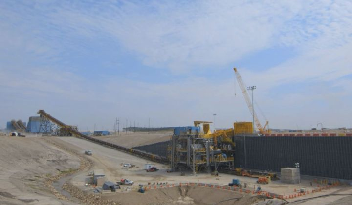 Kearl expansion project Imperial Oil