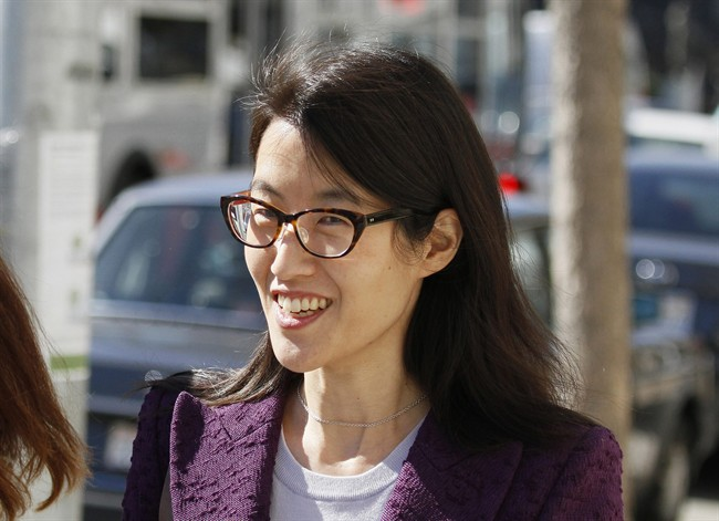 The Internet is evolving and -- spoiler alert – the trolls are winning. That's the message from former Reddit CEO Ellen Pao.