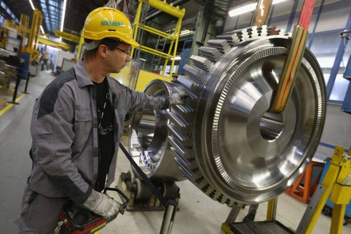 The country's manufacturers added 22,000 positions in May, according to Statistics Canada.