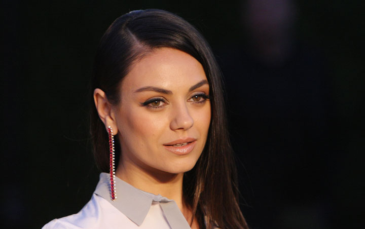 Mila Kunis says she's done with staying silent on the issue of gender bias.