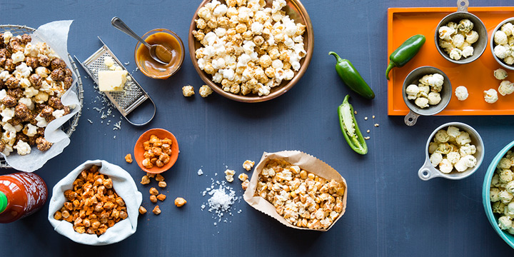 Subscription snack boxes are the latest online food craze that has businesses big and small betting on people looking for healthier snack options.