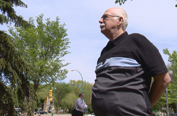 Saskatchewan's Thomas Winacott, who has cancer, says he declined an ambulance ride over the cost.