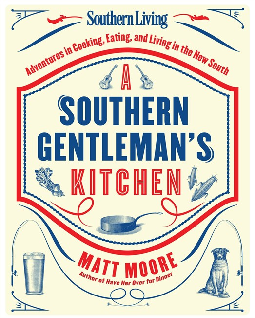 Man enough to get into the kitchen These books aim to help