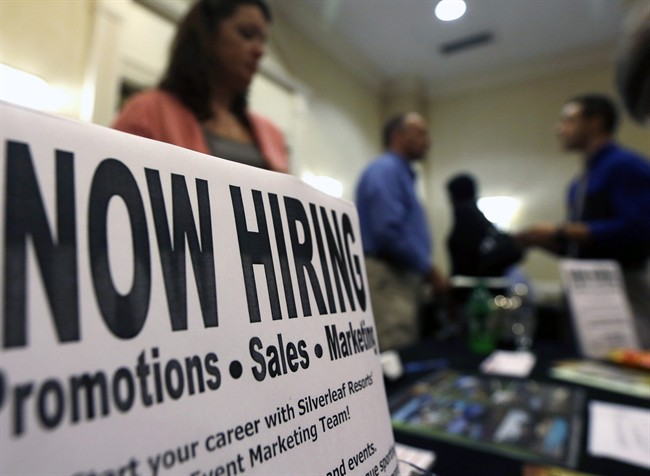 Canada added 26,200 jobs in August - far more than analysts expected - but the unemployment rate rose to 7.0 per cent.
