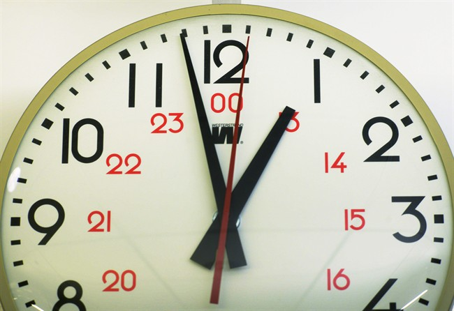Do you ever find yourself looking at the clock and counting down the hours until you're off work? Some say a shorter workday may be the solution.