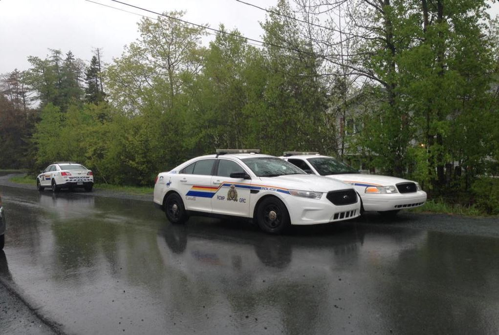Halifax Regional Police and RCMP are investigating a double stabbing in North Preston that took place overnight Saturday.