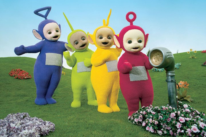 Halifax-based company DHX Media, who owns the rights to the Teletubbies has announced it's mulling its financial future.
