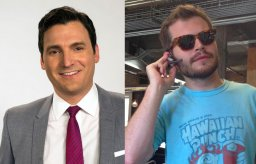 Continue reading: The wrong Evan Solomon goes viral, creates 'accidental Canadian celebrity'
