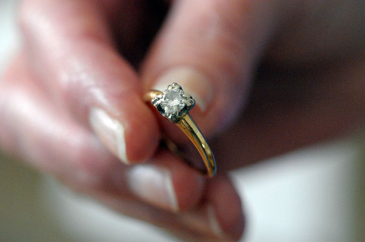 There are two peak times for divorce, according to researchers.