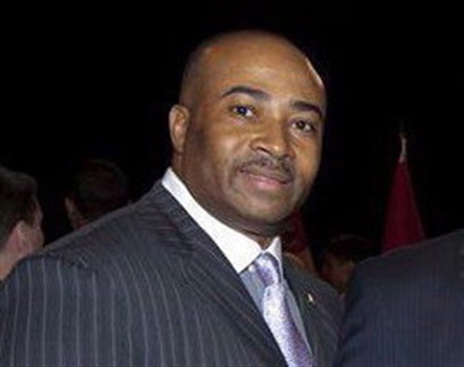 Senator Don Meredith, is pictured in an undated handout photo. A former Conservative senator faces a second ethics probe after an investigation into his office unearthed allegations of harassment and bullying, The Canadian Press has learned.