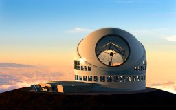 Continue reading: Canary Islands chosen as alternate site for giant Thirty Meter Telescope