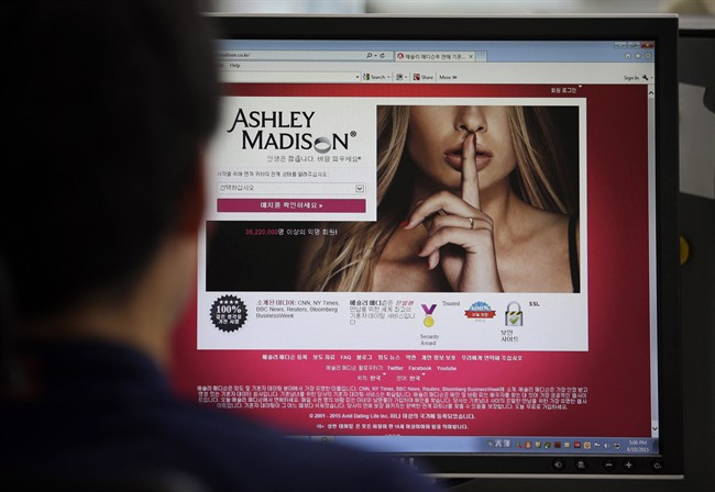 Hackers claim to have exposed data on millions of spouses who signed up to the Toronto-based cheating website Ashley Madison.