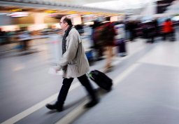 Continue reading: Pearson airport predicts record passenger numbers as March Break kicks off