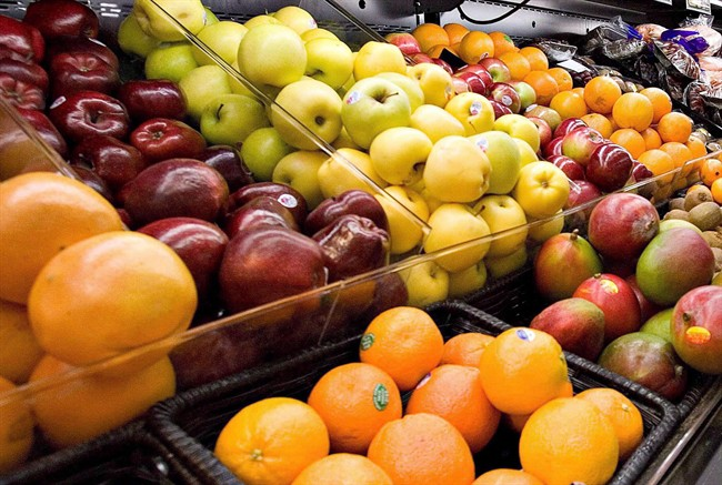 Loblaw plans to offer more discounted misshapen fruits and veggies.