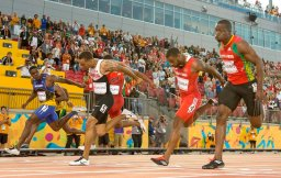 Continue reading: Canadian runners 'doing phenomenal things' at the Pan Am Games