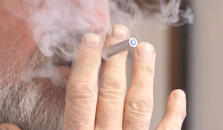 City of Saskatoon planning committee reviewing report from administration recommending a policy change that would ban e-cigarettes on city-owned property.