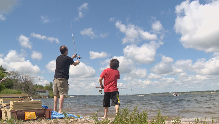 A second free fishing weekend will be held in Saskatchewan due to the current wildfire situation in the province.