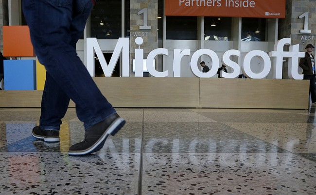 Under its new policy, Microsoft Corp. will increase total paid leave for new mothers to 20 weeks, from a current 12 weeks paid and eight weeks of unpaid leave.