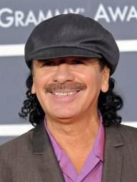 Continue reading: Reporter tweets that Carlos Santana is dead, ruins musician's daughter's day