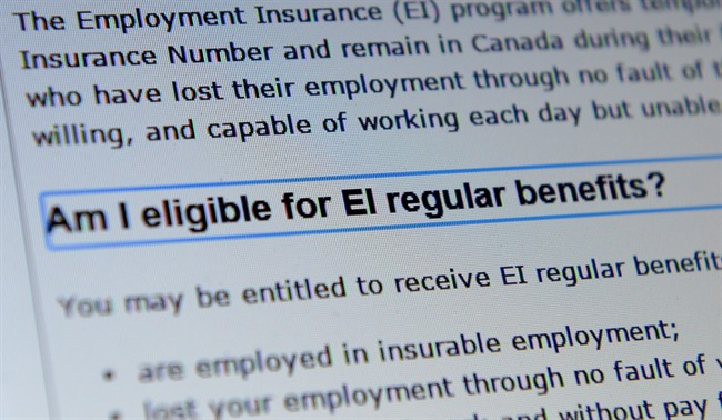 More people in Saskatchewan were receiving employment insurance in August compared to the previous month.