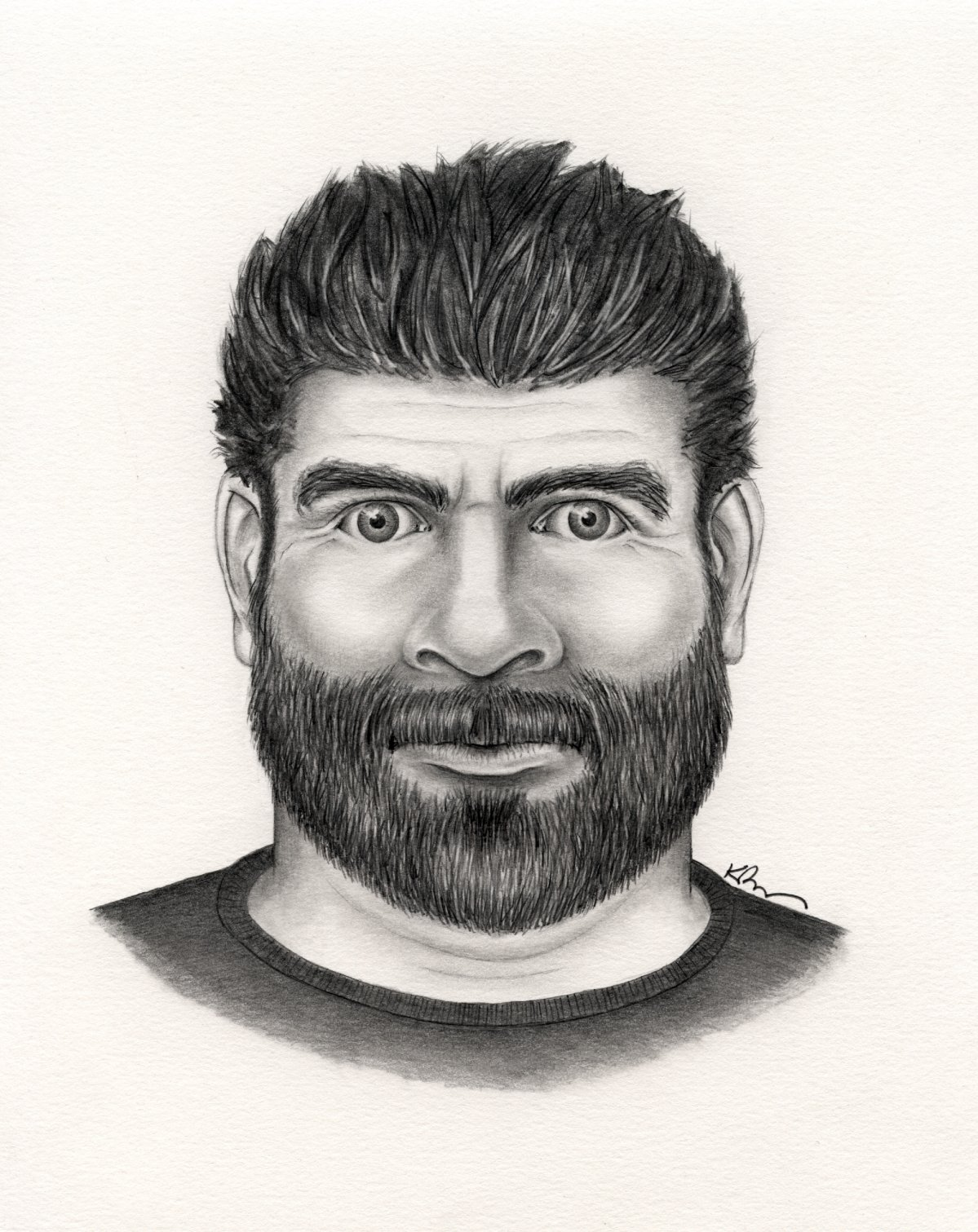 Edmonton police release a composite sketch of a suspect in an alleged sexual assault.
