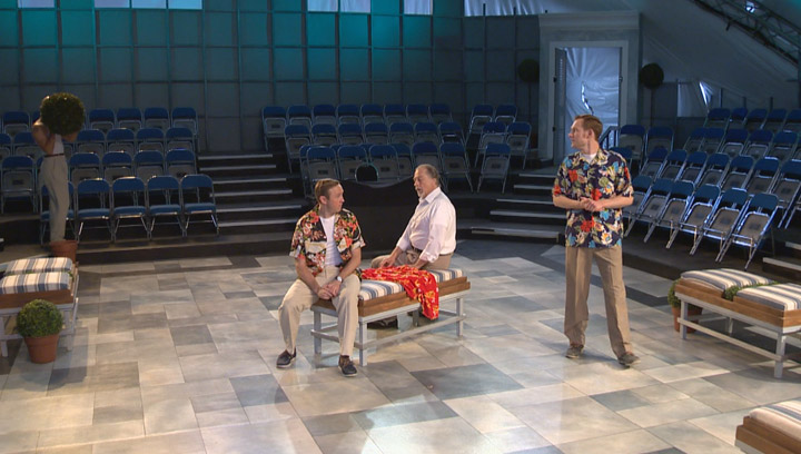 The curtain is about to go up on another summer Saskatoon staple as Shakespeare on the Saskatchewan set for another season.