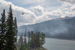 Continue reading: B.C. wildfire season approaches amid coronavirus pandemic