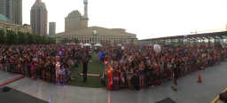 Continue reading: Mississauga hosts massive Canada Day party featuring Kardinal Offishall