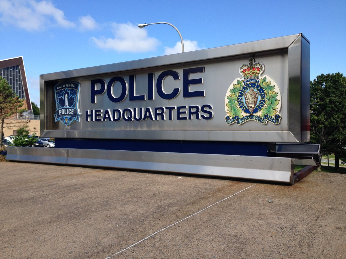 Halifax Regional Police have charged a man after a brazen attack on a woman in Shubie Park on Tuesday.